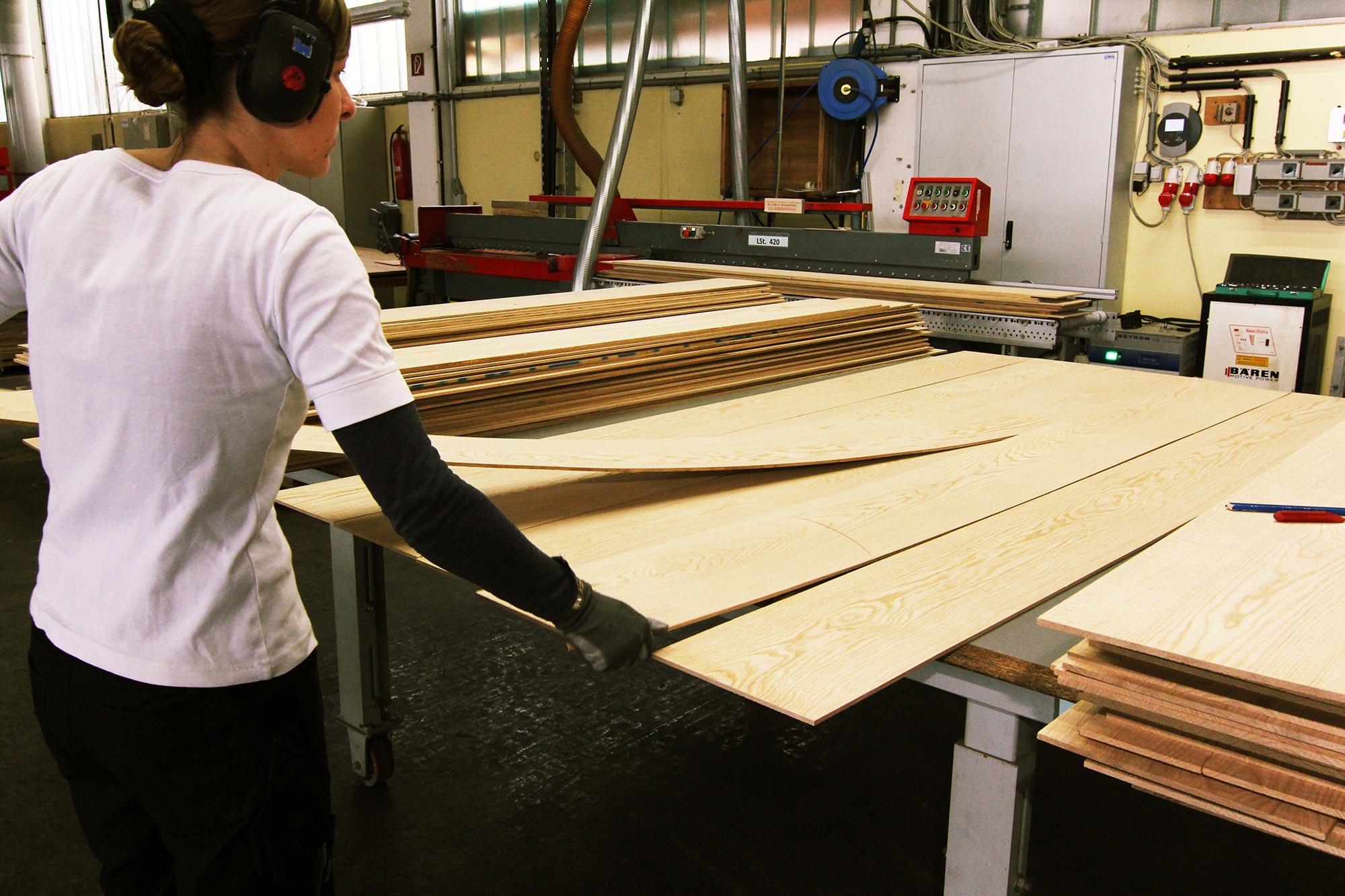 Holzsortierung_Massivholzplatten
