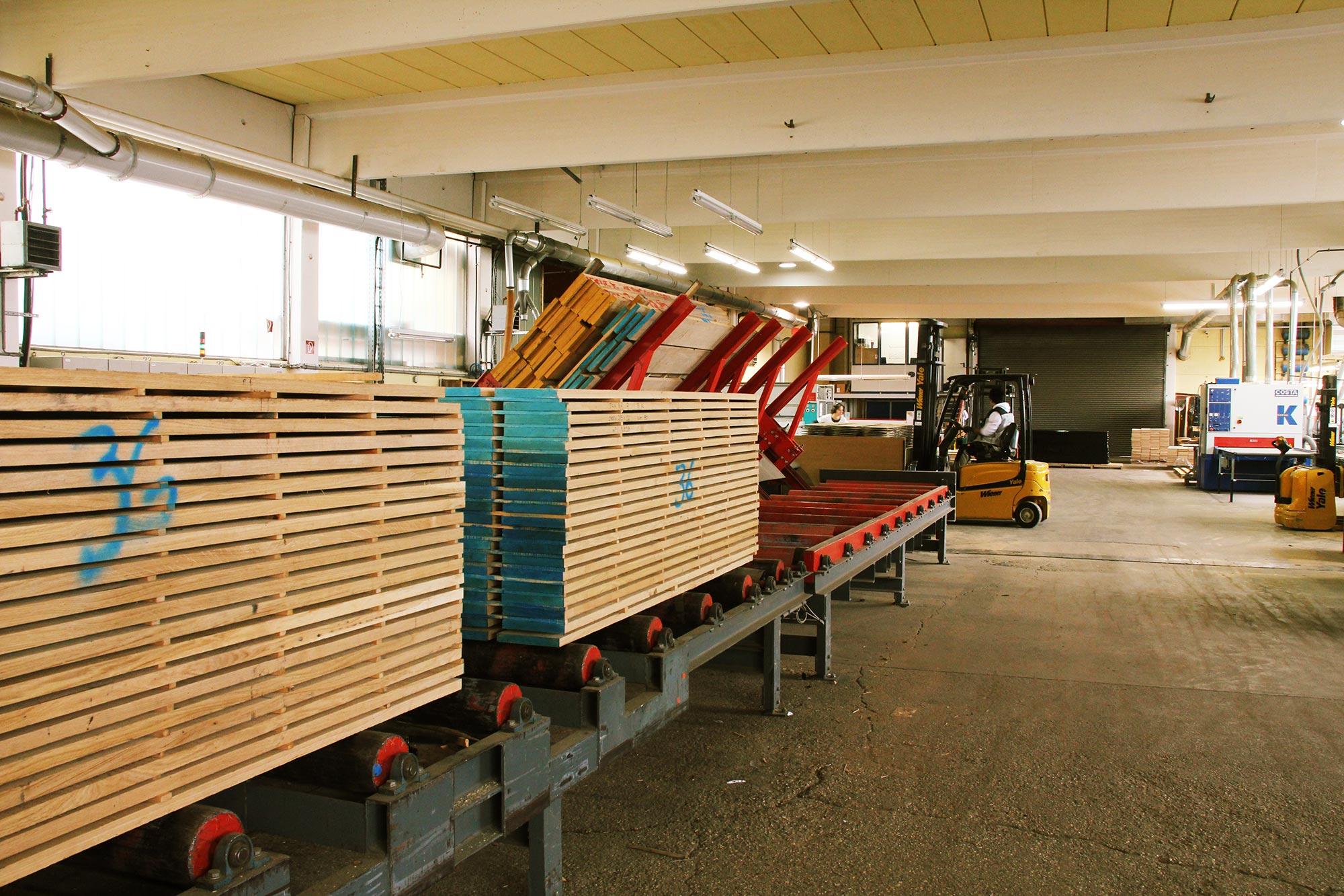 Holzverarbeitung_Lauterbacher
