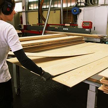 Sortierung_Massivholzplatten